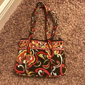 Vera Bradley small tote 👜 bag
